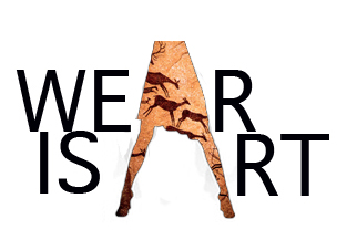 wear is art