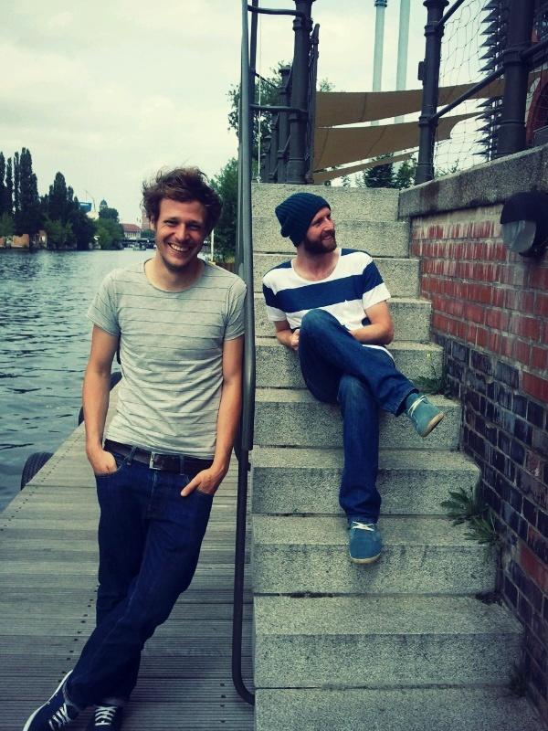 Hannes und Ben©UM:LAUT