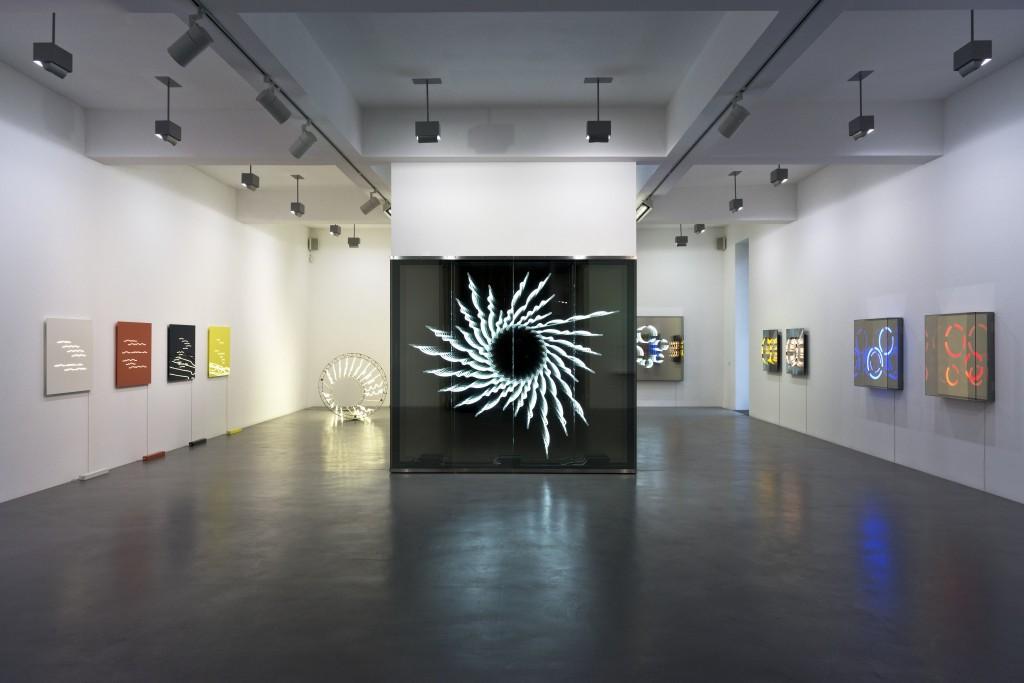 Installation Kowanz1