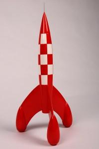 Moon Rocket XFLR6_+é-®Sabrina Balzer