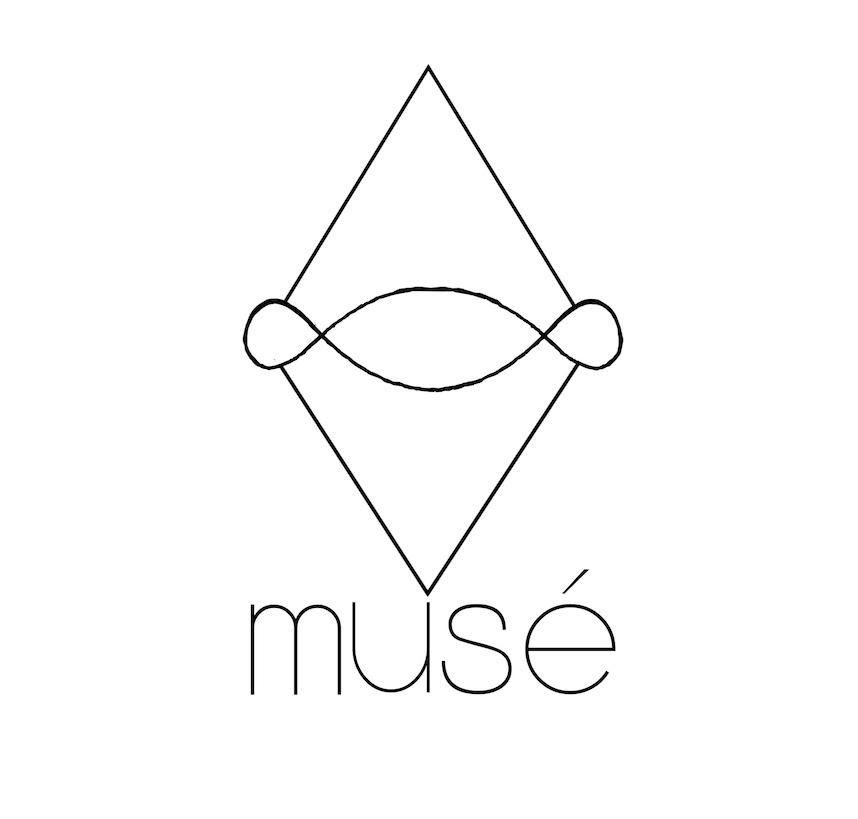 MUSE LOGO web