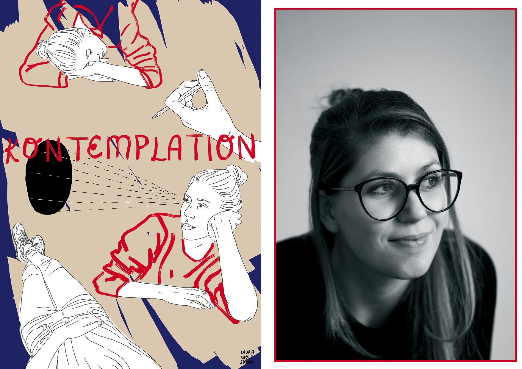 Laura Wolfsteiner Cover