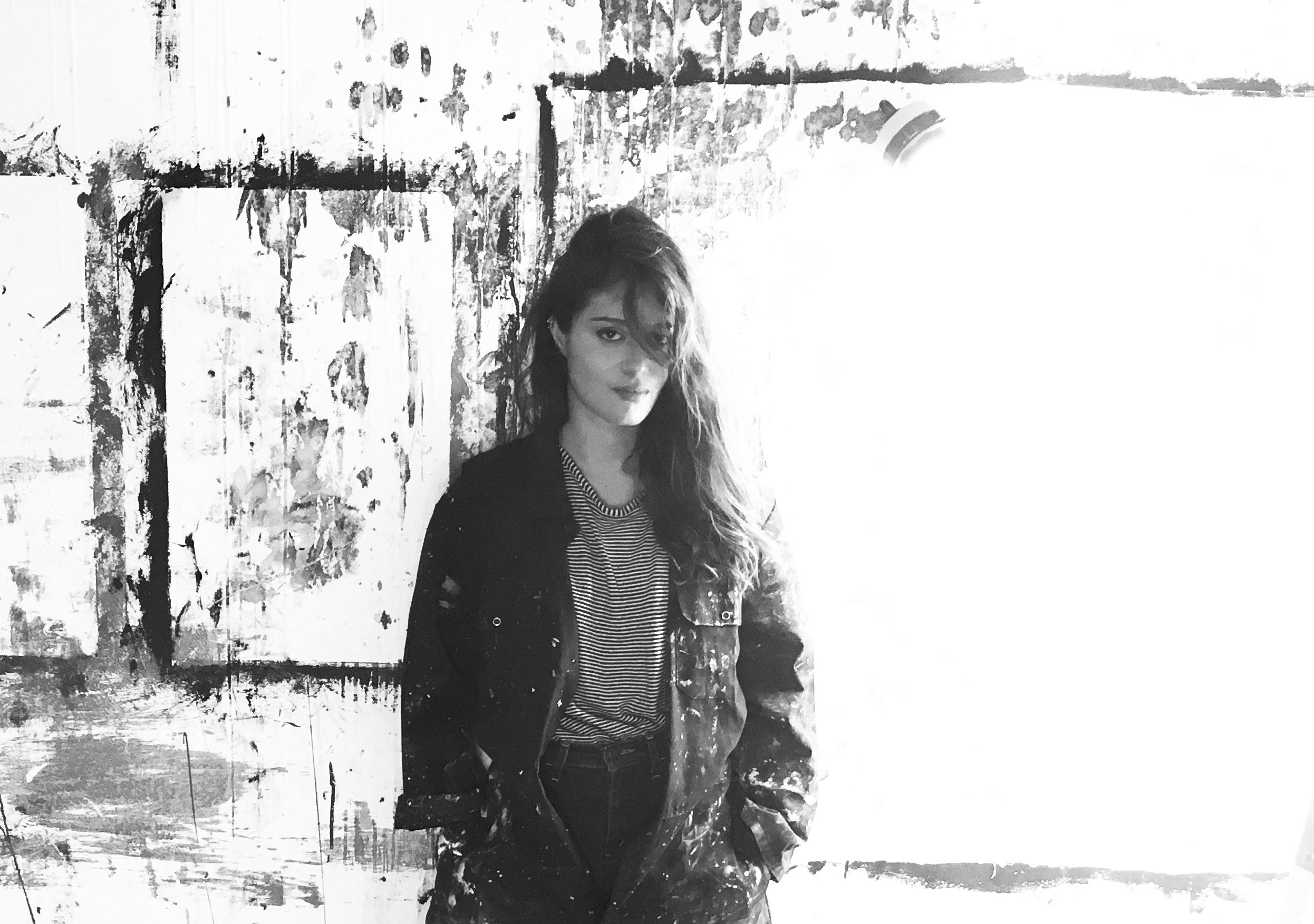 Romana Londi - credit Carolina Mazzolari