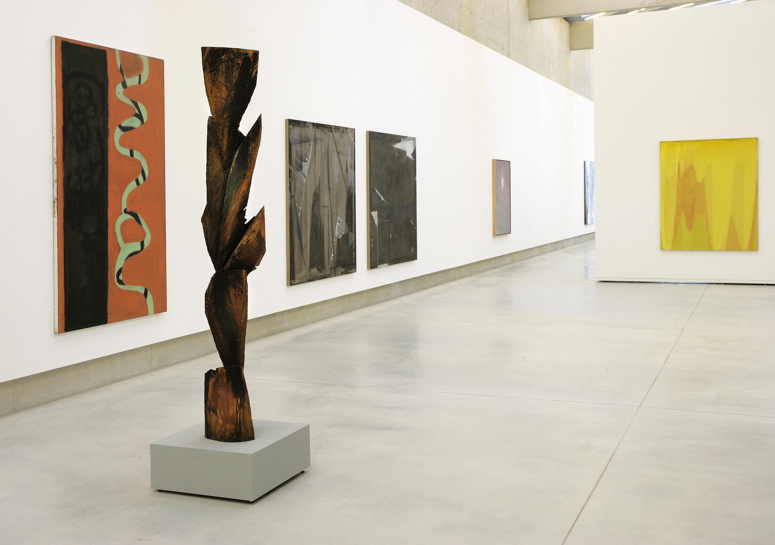 Ausstellung, Rennertz Bohatsch