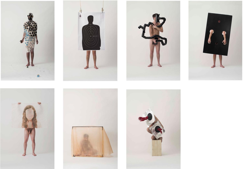 Gui Pondé, The Characters, 2015
