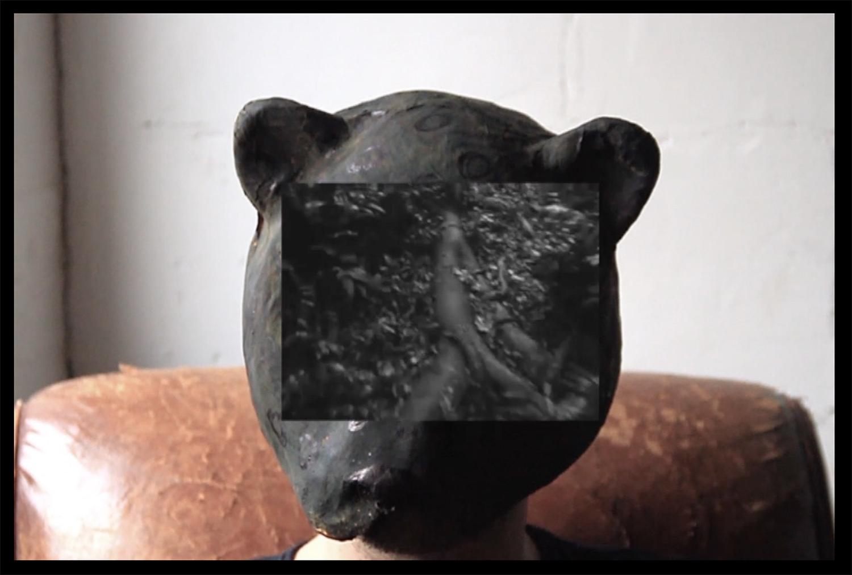Gui Pondé, Black Jaguar, 2017