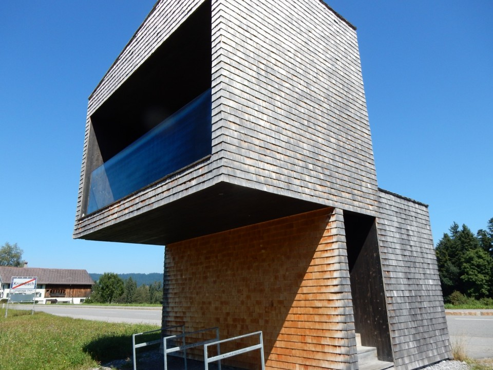 Rintala Eggertsson Architects in Cooperation with Baumschlager Hutter Partners, photo © Jörn Plenz