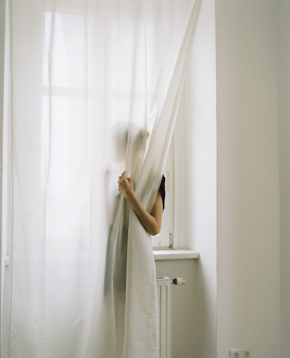 I want to disappear Eating Disorders, Caroline, Vienna, 2015
