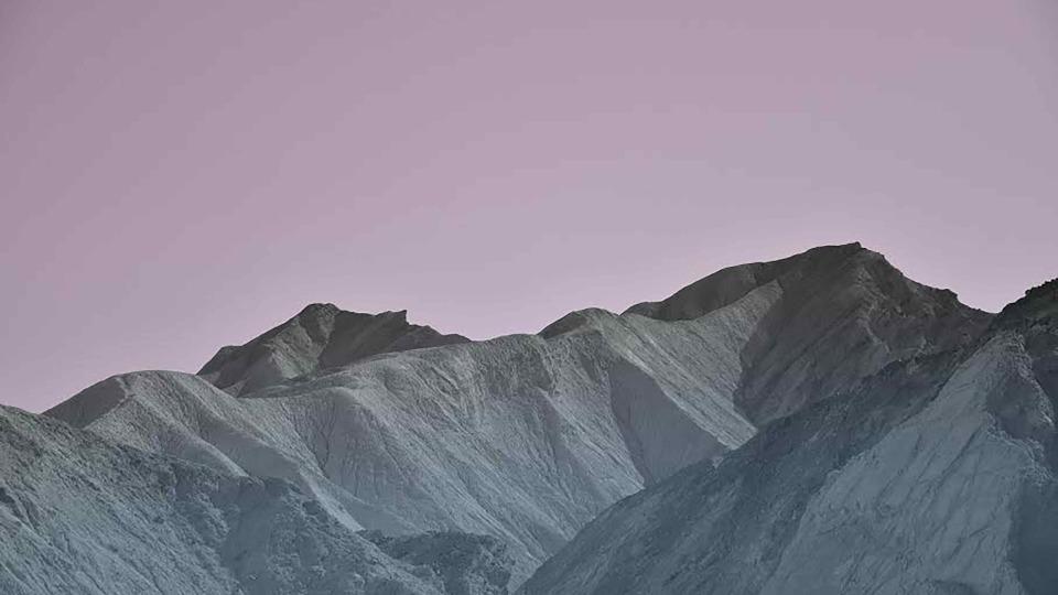 Alyssa DePaola Death Valley (Crag) 2017
