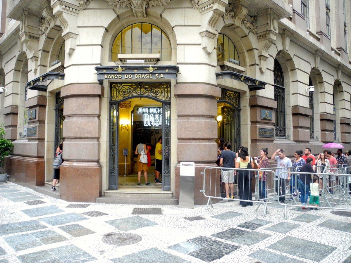 banco do brasil frankfurt