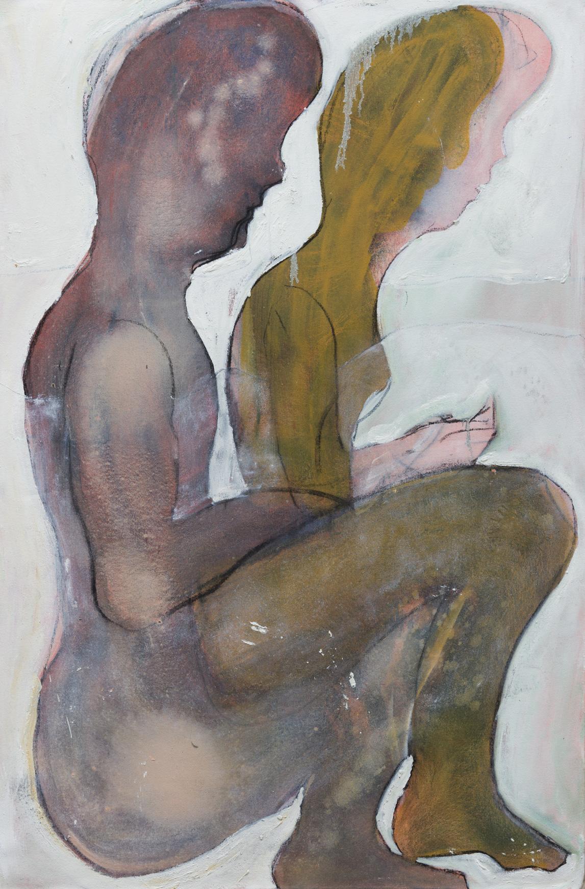 Nikoleta Martjanova, Spoon, 2017, Mike Din