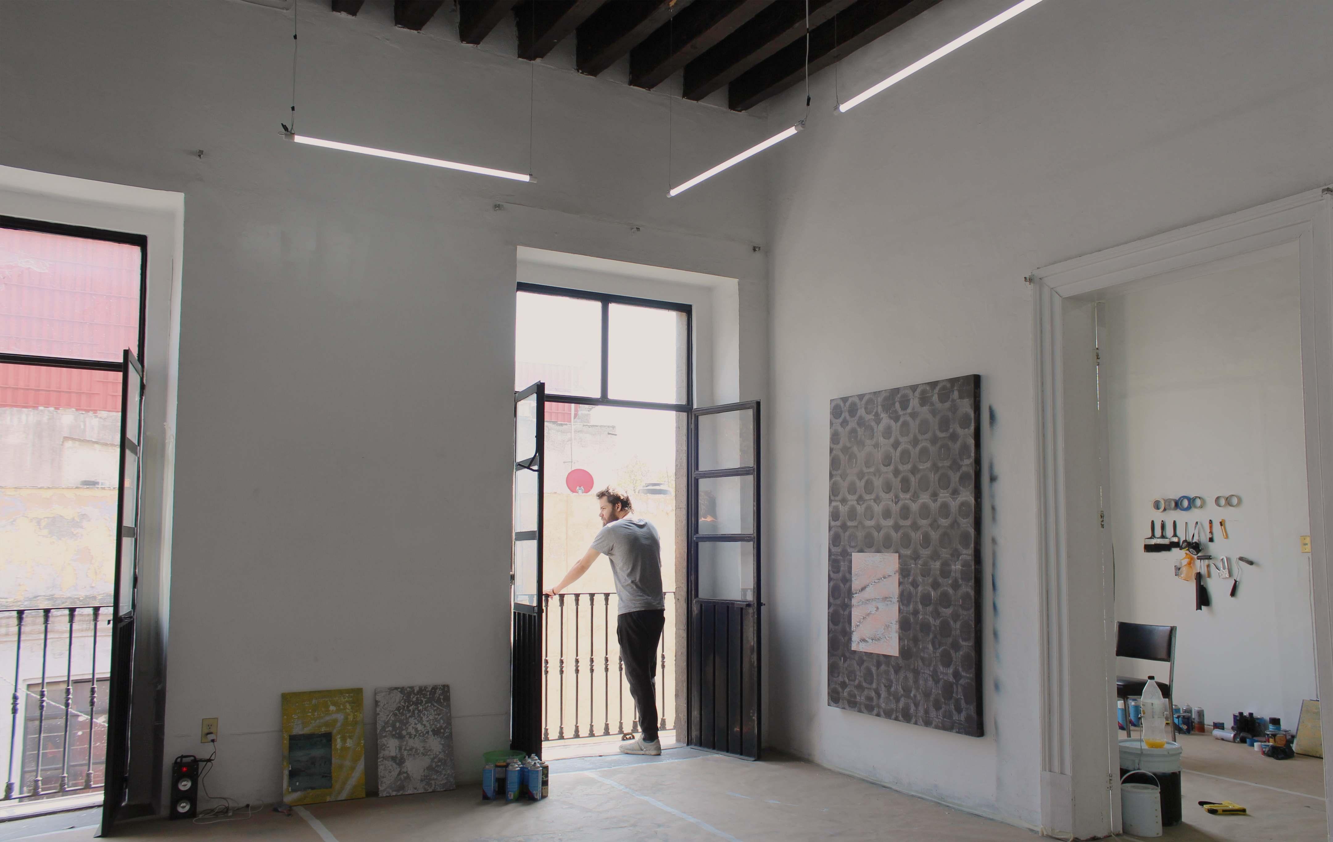 Studio, Mexico, Keke Vilabelda, 2018