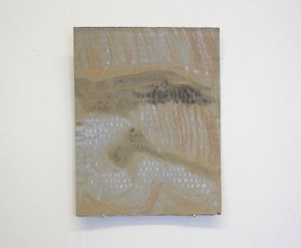 Linda Hemmersbach, Schwimmendes Licht, 2018