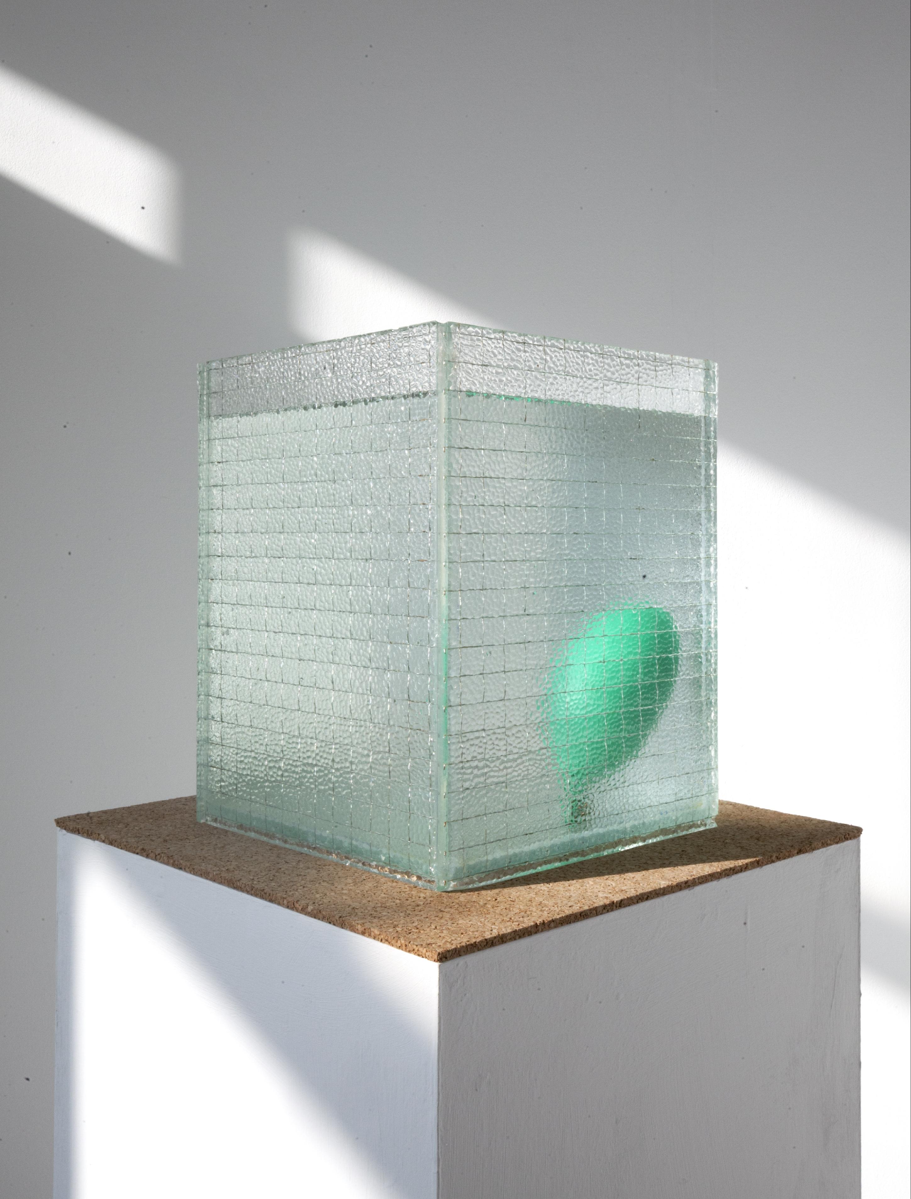 Matthew Rimmer. Safety Glass , 2018