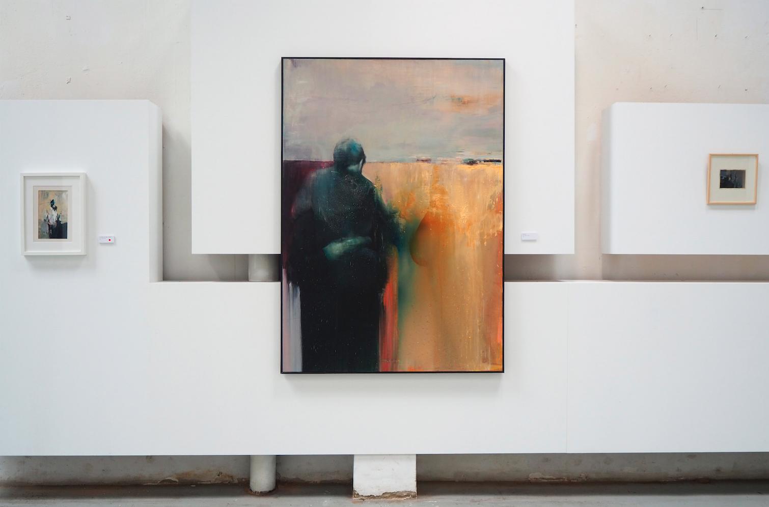 Carlos Herraiz, The Hug, 2018