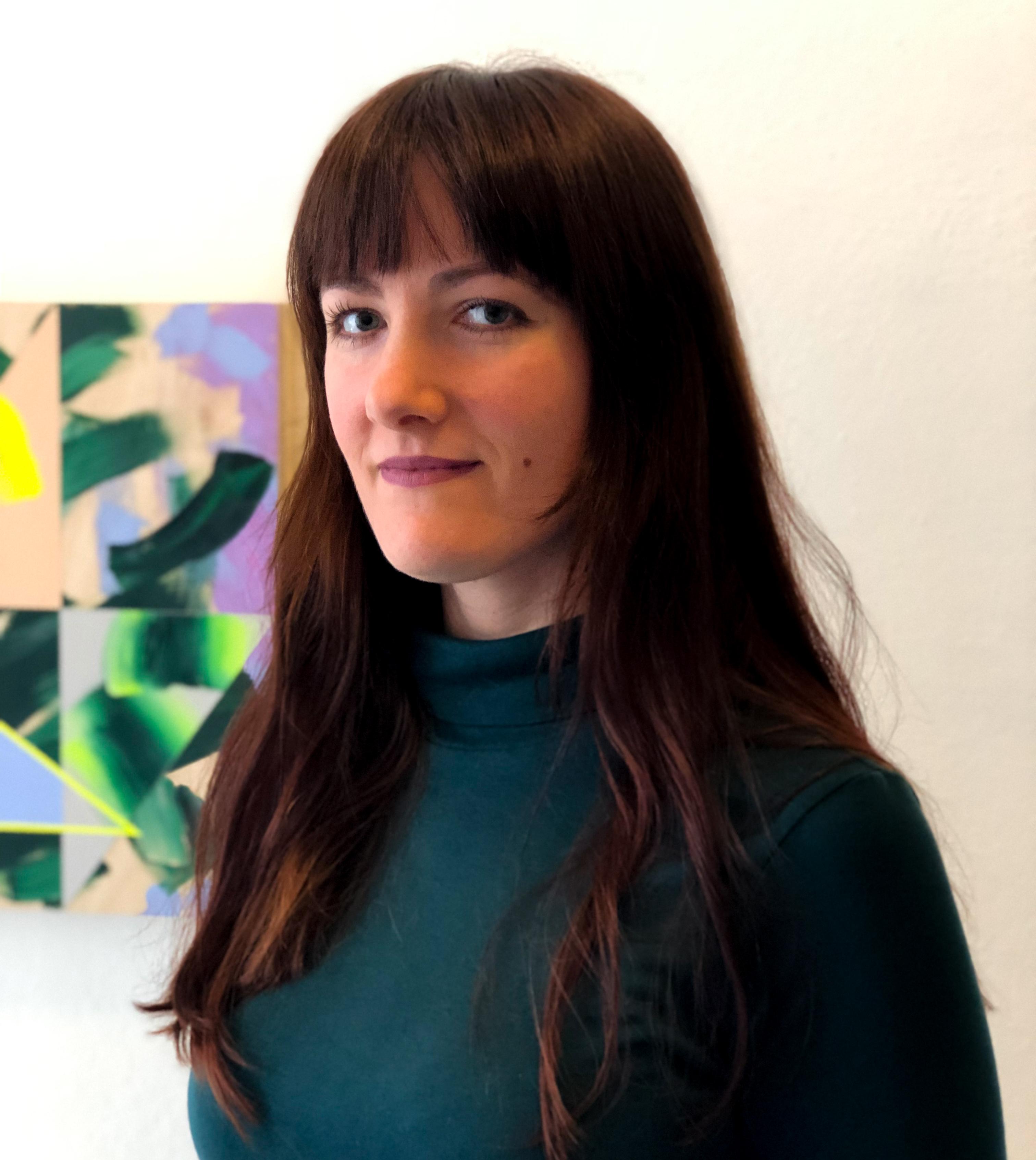 Lisa Denyer Portrait