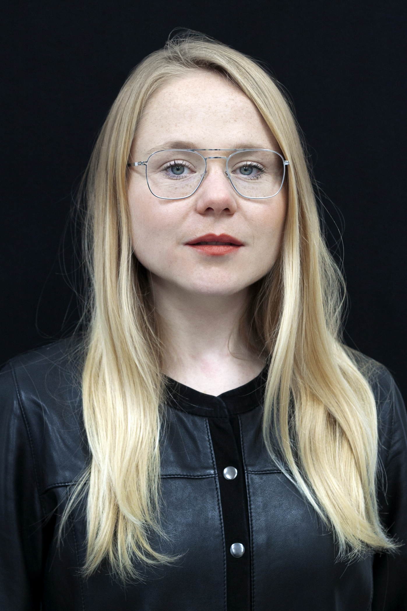 Andrea Karch, Photo by Rutger de Vries