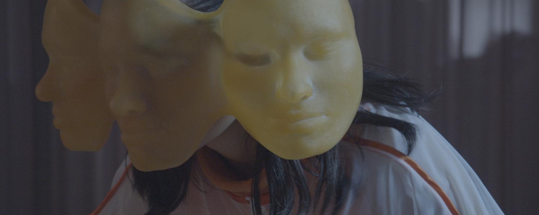 Sophia Lökenhoff Performance Documentation op.001 2020 Filmstill Takashi Kunimoto