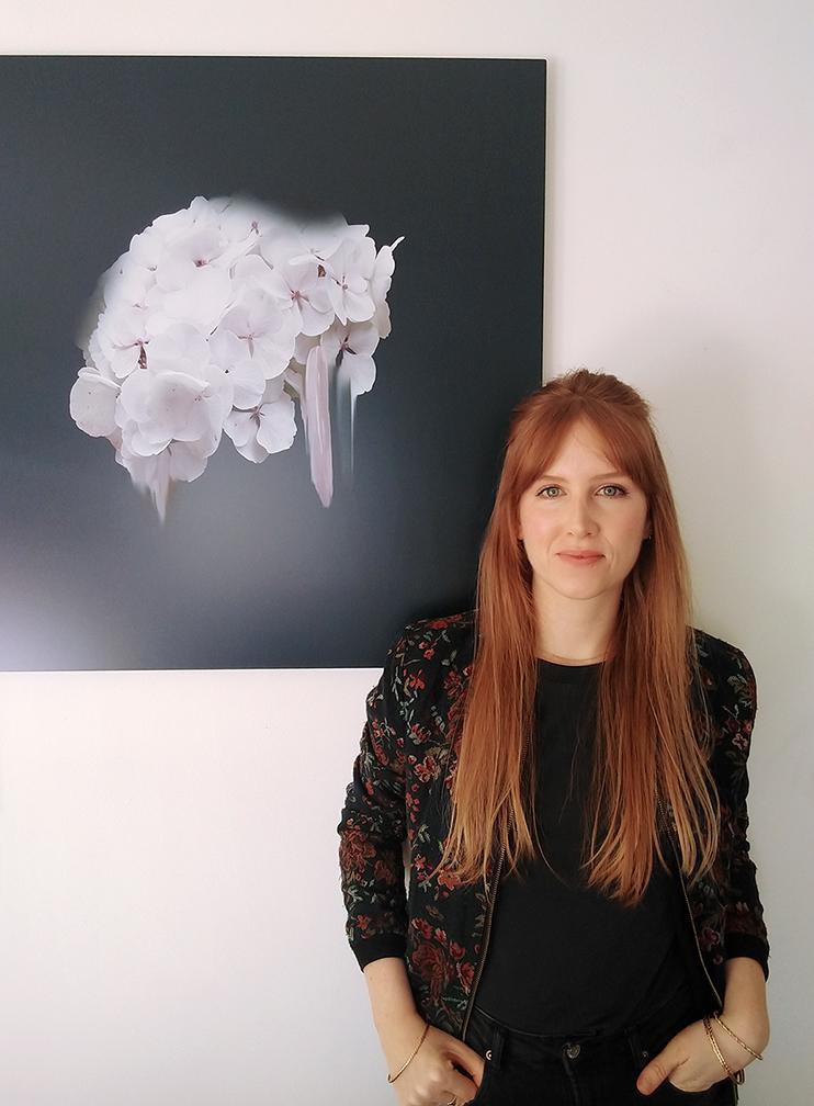 Simone Ember, 2020